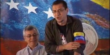 Monedero en Venezuela